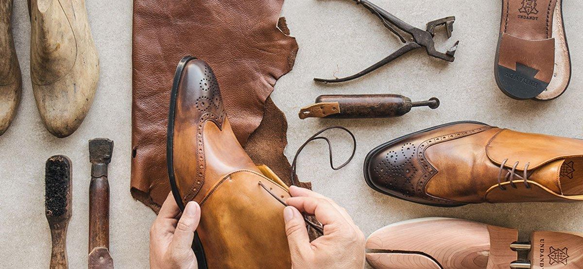 Undandy - Custom Made Shoe Experience