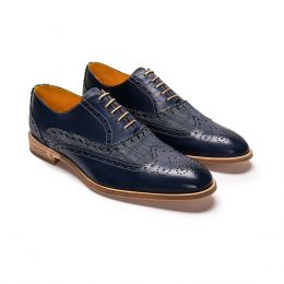 '48 by Randle McMurphy Oxford Shoes