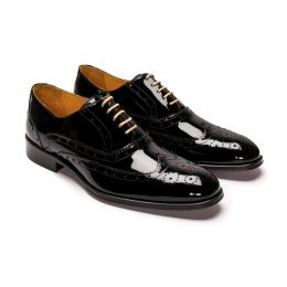 '48 The Thrill is Gone Oxford Shoes