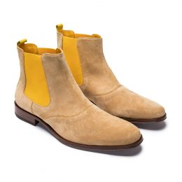 '48 J. Alfred Prufrock, Chelsea Boots