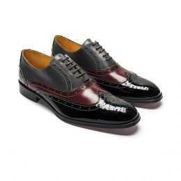 '48 by Lane Russell Oxford Shoes