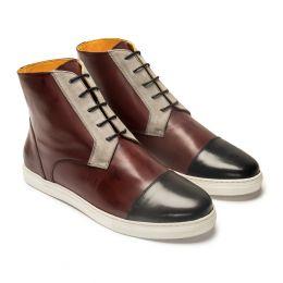 '92 Rocky Marciano, Sneaker Boots