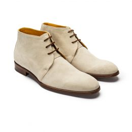 '48 Charles Eames Chukka Boots