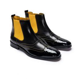 '48 Yellow Submarine, Chelsea Boots