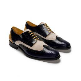 '48 Fancy Footwork, Derby Shoes