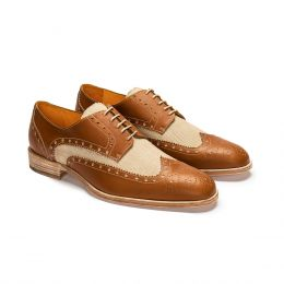 '48 by Milad Derby Shoes