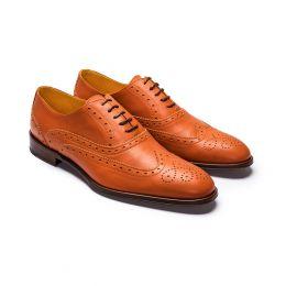 '48 Digital Encounters Oxford Shoes
