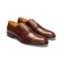 '48 by John Keating Oxford Shoes