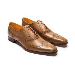 '15 Ain't No Sunshine Oxford Shoes