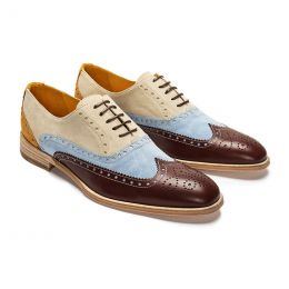 '48 An American in Paris, Oxford Shoes