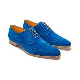 '15 Pablo Picasso Oxford Shoes