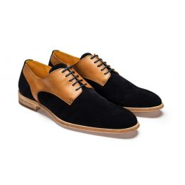 '48 by Tony Montana Derby Shoes