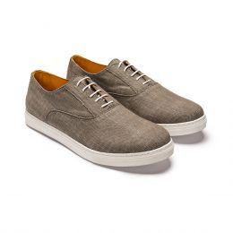 '92 by Pele Oxford Sneakers