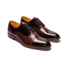 '48 Graham Bell, Derby Shoes