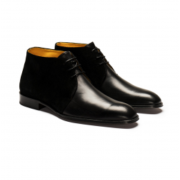 '48 by Dean Moriarty Chukka Boots