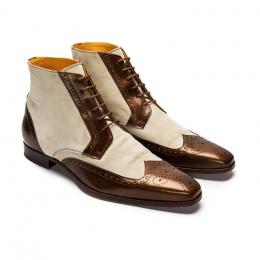 '15 Bohemian Rhapsody Dress Boots