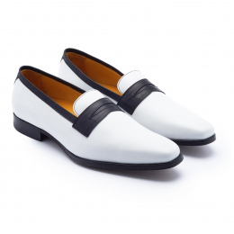 '15 Modern Times, Loafers