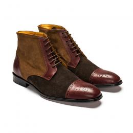 '48 by Dorian Gray Dress Boots
