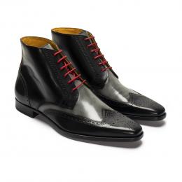 '15 Dorino Serafini Dress Boots