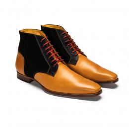 '15 by Jake La Motta Dress Boots