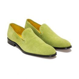 loafer-shoe-suede-green-48-archer-side2