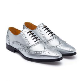 '15 by Castro Oxford Shoes