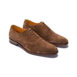 '48 Martin Luther King Oxford Shoes