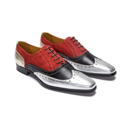 '15 by Kevin Klein Oxford Shoes