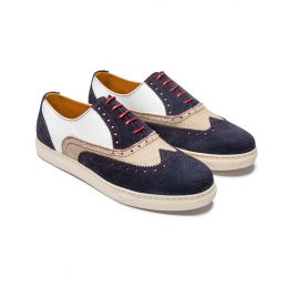 '92 by Brian Spivak Oxford Sneakers