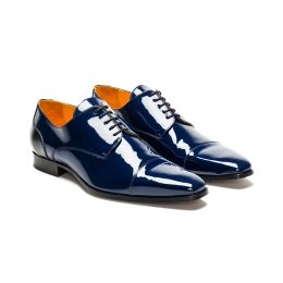'15 by Mika Derby Shoes