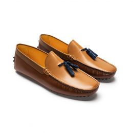 '39 by Nelson Driving Shoes