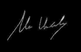 Mr. Undandy